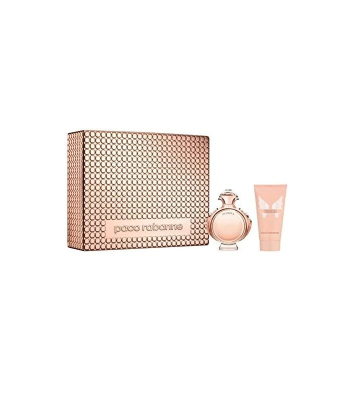 PACO RABANNE OLYMPEA SET EDP 80ML