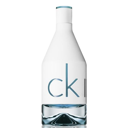 CALVIN KLEIN CK IN2U FOR HIM EDT 100ML