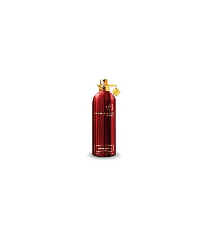 MONTALE SILVER AOUD EDP 100ML