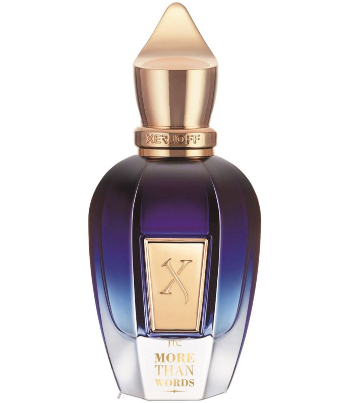 XERJOFF JTC MORE THAN WORDS EDP 100ML