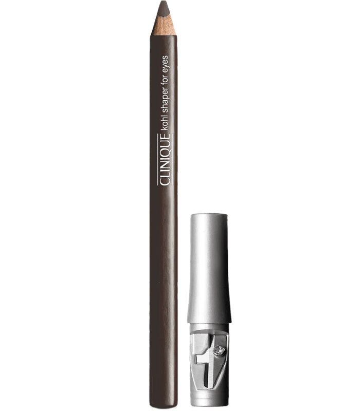 CLINIQUE EYE PENCIL KOHL SHAPER BLACK COFFEE 204
