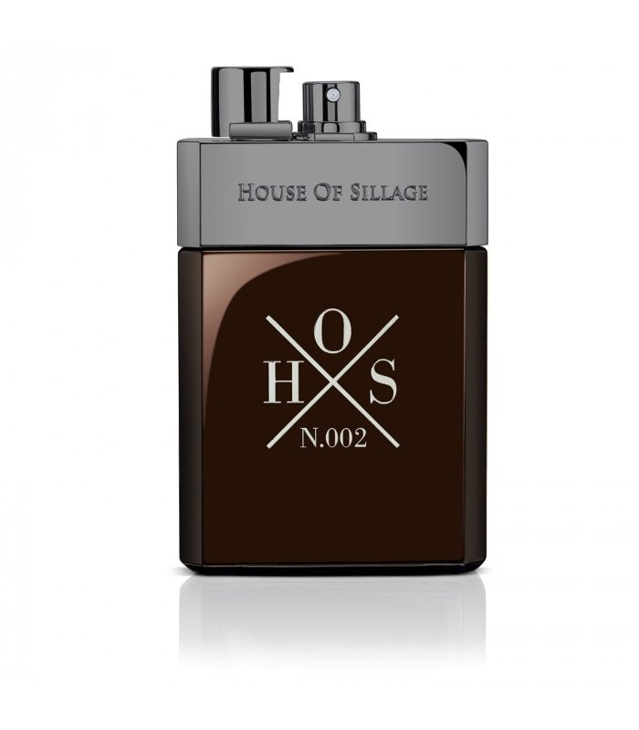 HOUSE OF SILLAGE HOS N.002 EDP 75ML
