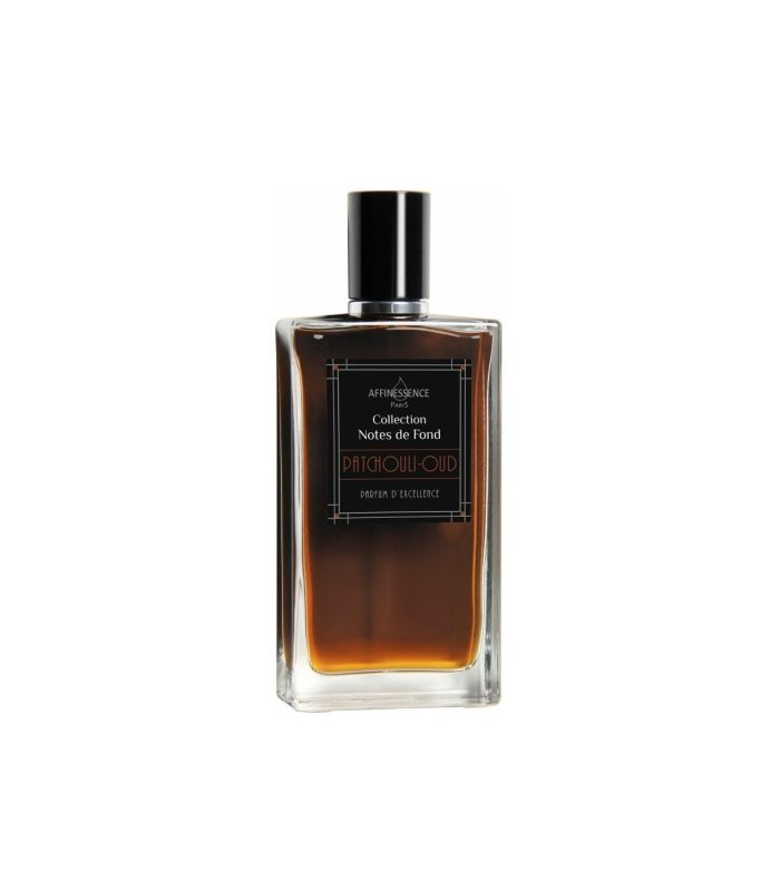 AFFINESSENCE PATCHOULI OUD EDP 100ML