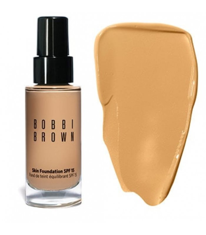 BOBBI BROWN FOUNDATION SKIN NATURAL 4
