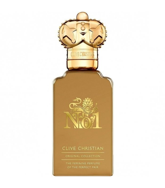 CLIVE CHRISTIAN NO.1 FOR WOMEN EDP 50ML
