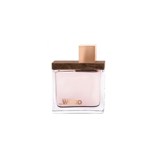 DSQUARED2 SHE WOOD EDP 100ML