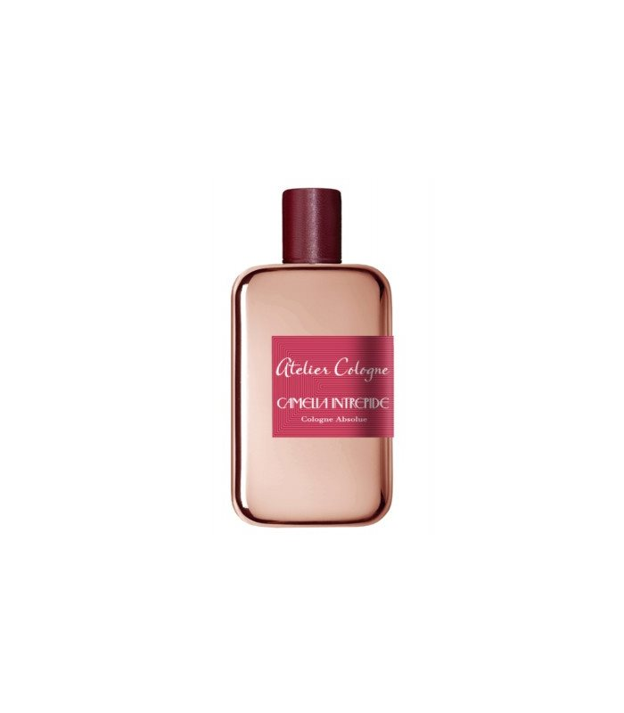 ATELIER COLOGNE CAMELIA INTREPIDE COLOGNE ABSOLUE 100ML