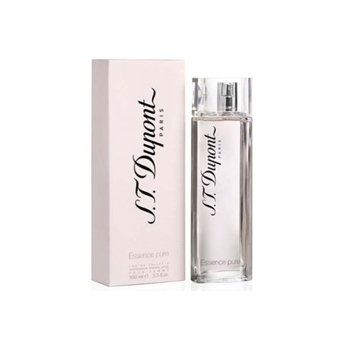 S.T. DUPONT ESSENCE PURE EDT 100ML