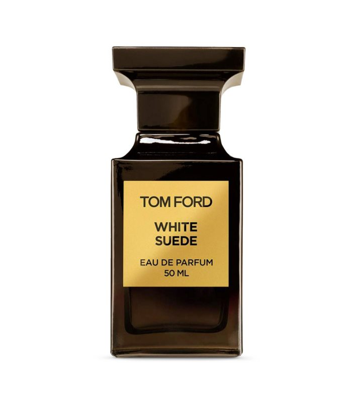 TOM FORD PRIVATE BLEND WHITE SUEDE EDP 50ML