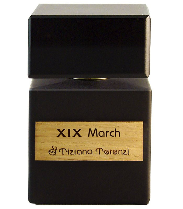 TIZIANA TERENZI XIX MARCH EXTRAIT DE PARFUM 100ML