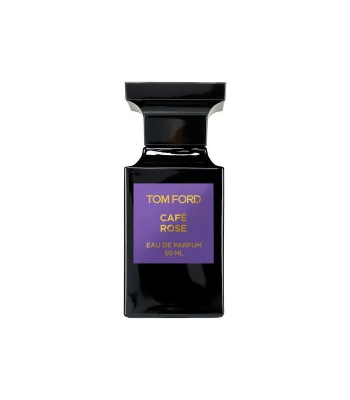 TOM FORD PRIVATE BLEND CAFE ROSE EDP 50ML
