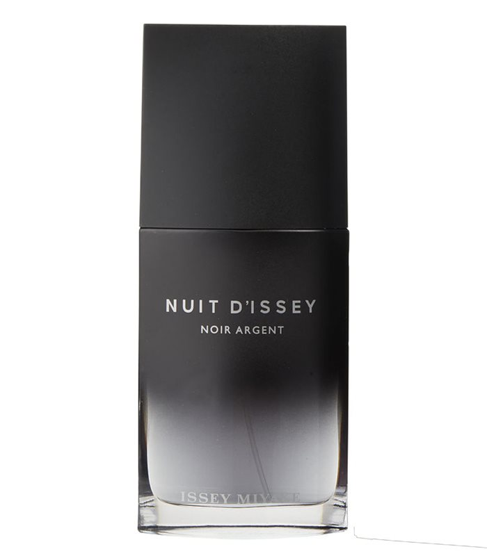 ISSEY MIYAKE NUIT D'ISSEY NOIR ARGENT EDT 100ML