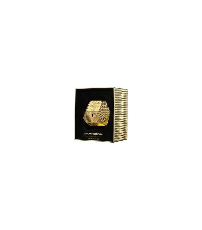 PACO RABANNE LADY MILLION COLLECTOR EDITION EDT 80ML