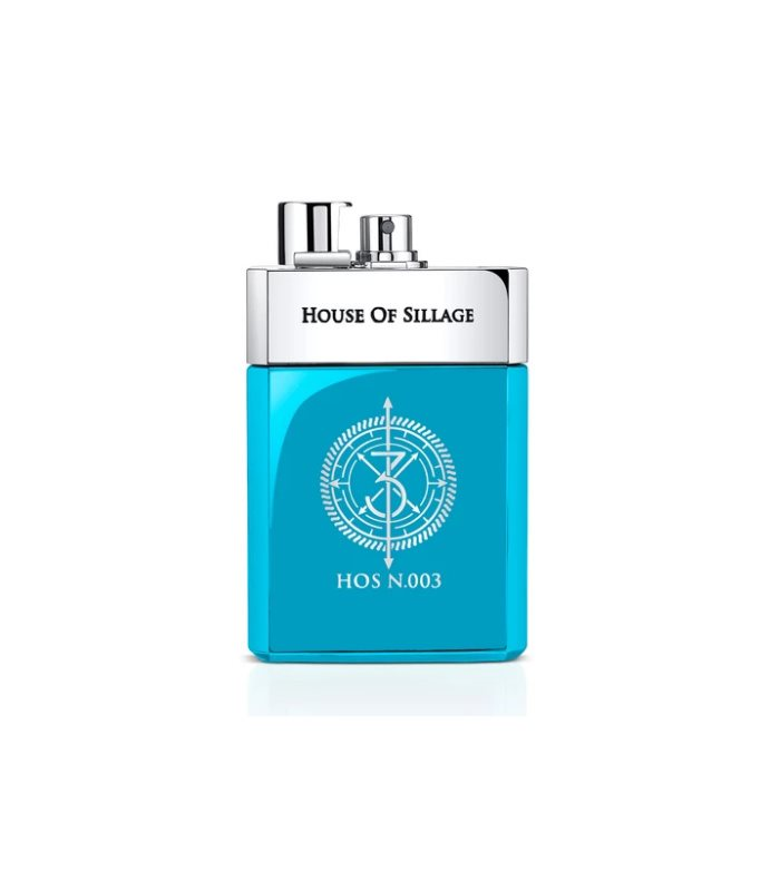 HOUSE OF SILLAGE HOS N.003 EDP 75ML