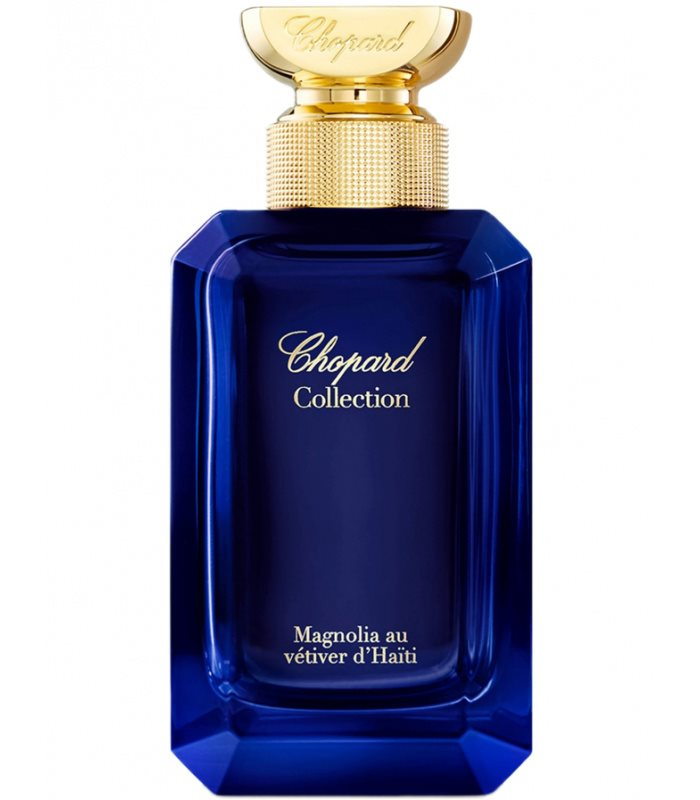 CHOPARD COLLECTION MAGNOLIA AU VETIVER D'HAITI EDP 100ML