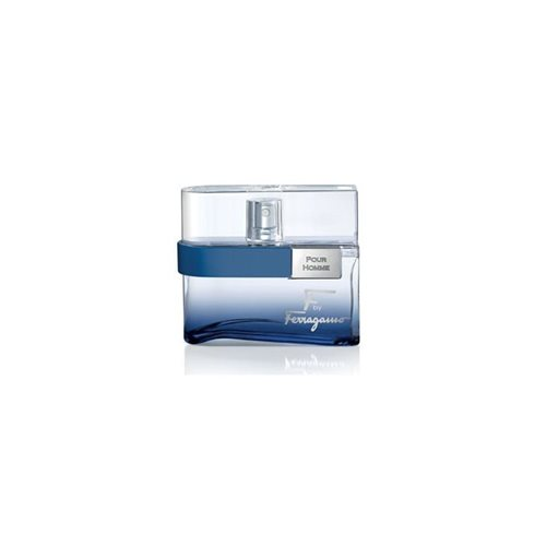 SALVATORE FERRAGAMO F POUR HOMME FREE TIME EDT 100ML