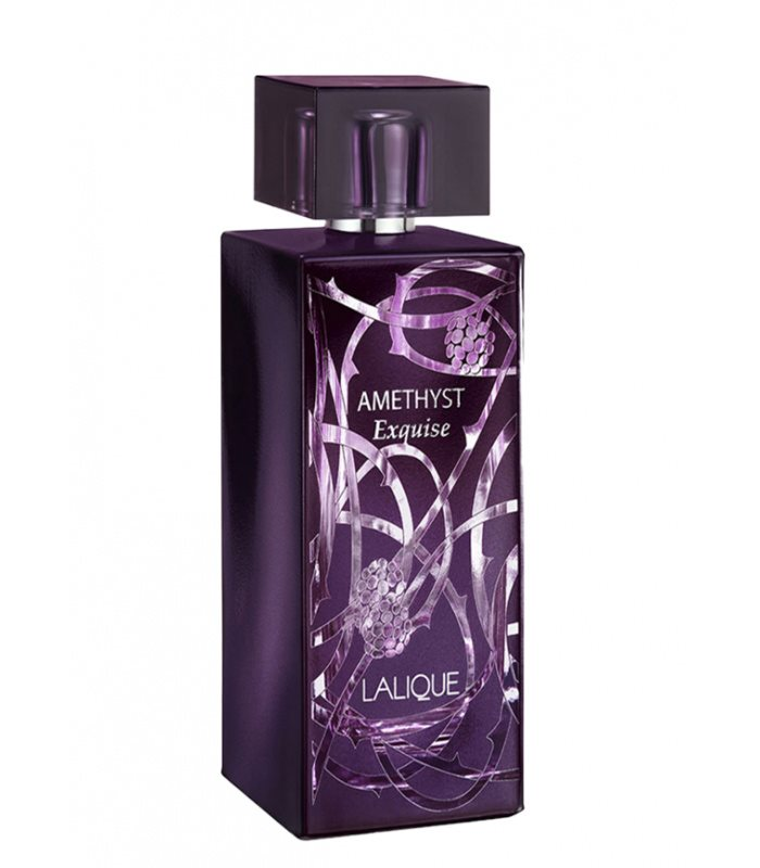 LALIQUE AMETHYST EXQUISE EDP 100ML