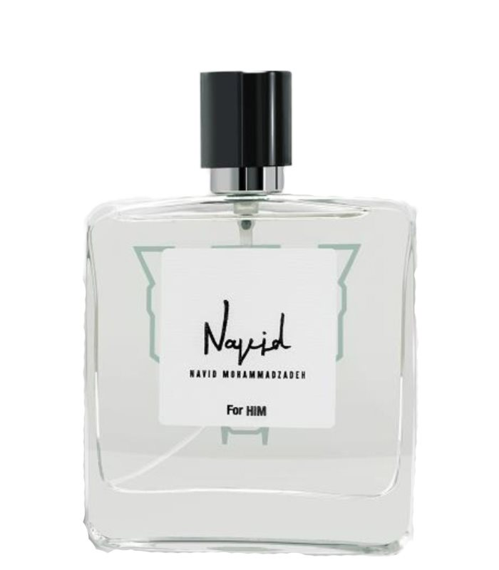 NAVID MOHAMMADZADEH NAVID FOR HIM EDP 100ML