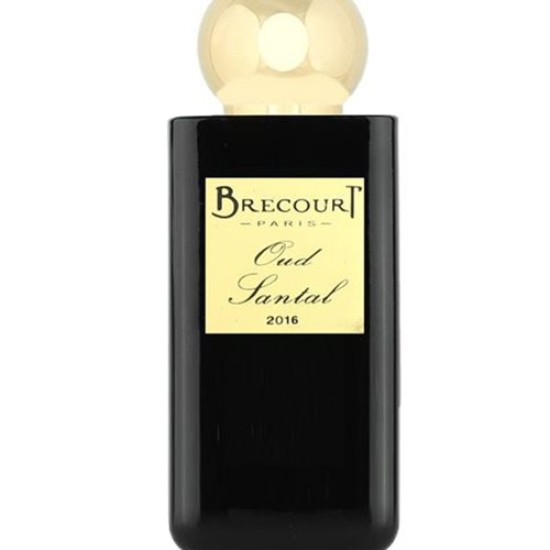 BRECOURT OUD SANTAL EDP 100ML