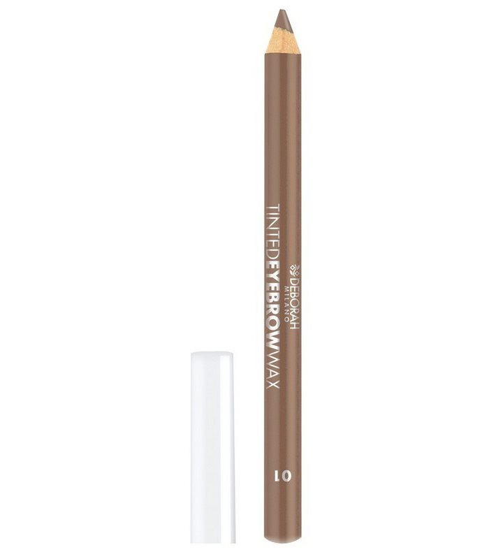DEBORAH TINTED EYEBROW WAXLIGHT 02